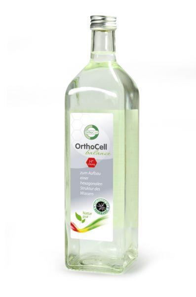 OrthoCell balance H+ -Lösung