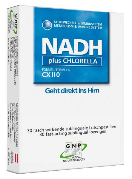 NADH plus Chlorella