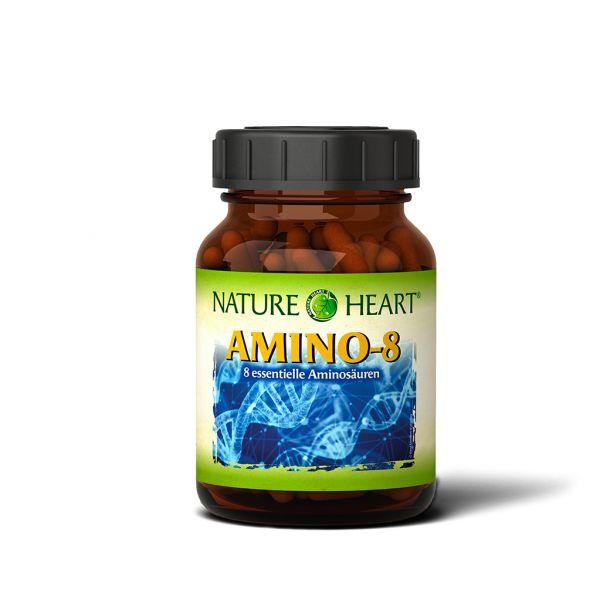 Amino-8