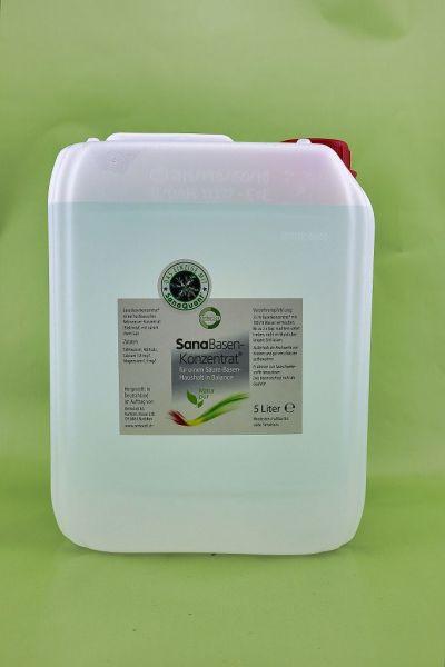 5 Liter Basenkonzentrat