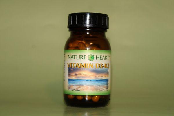 Vitamin D3-K2