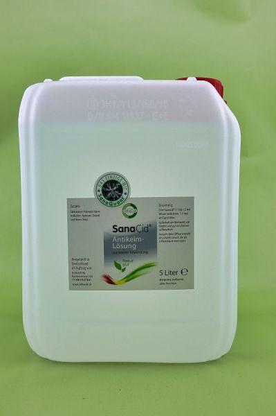 5 Liter Sanacid