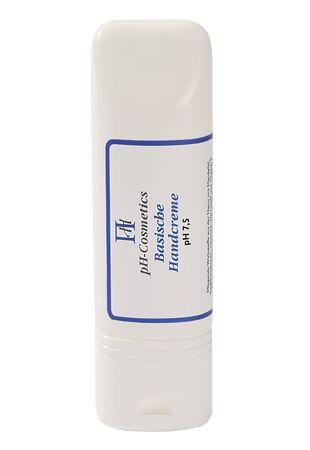 Basische Handcreme pH 7,5 100 ml