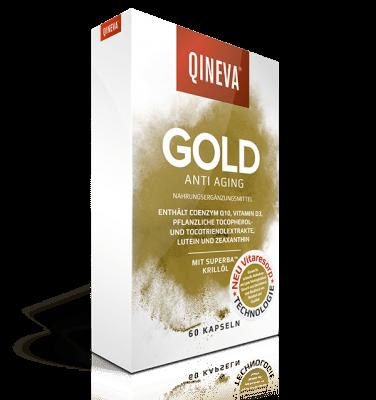 QINEVA GOLD Anti Aging