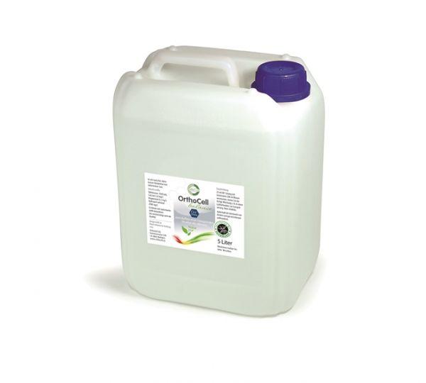 5 Liter Orthocell balance OH-Lösung