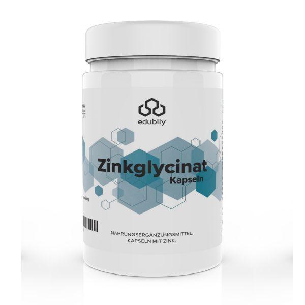 Zink-Glycinat Kapseln